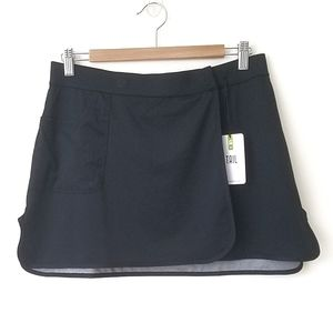 Tail Activewear Skirt Black/Gray M